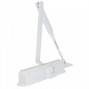 Доводчик для дверей весом до 120 кг, двухскоростной